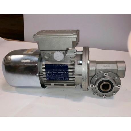 Moteur frein C.C 0.37 kw 4P Type : BN71B4 B5FD Ref : 8F160200004
