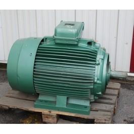 Moteur occasion ABB 110 kW 3000 tr/min