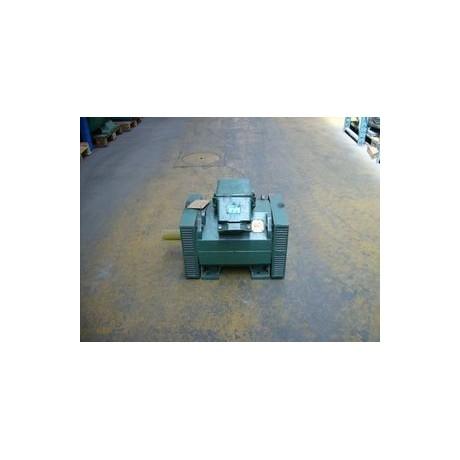 Moteur occasion JEUMONT 63 kW 3000 tr/min
