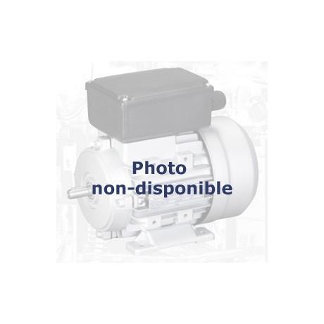 Moteur occasion VEM 0,5/2 kW 750/1500 tr/min