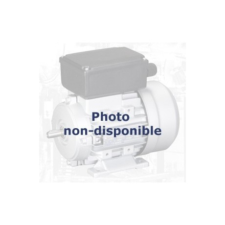 Moteur occasion WEG 18,5 kW 1500 tr/min