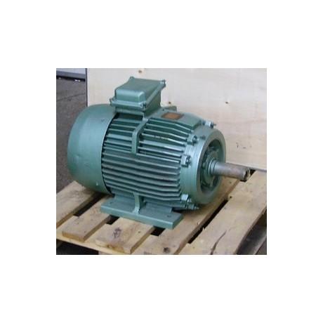 Moteur occasion CEM 18,5 kW 1500 tr/min