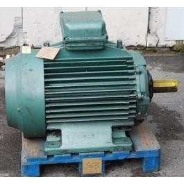 Moteur occasion CEM 90 kW 1500 tr/min