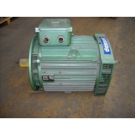Moteur occasion LEROY SOMER 75 kW 1500 tr/min