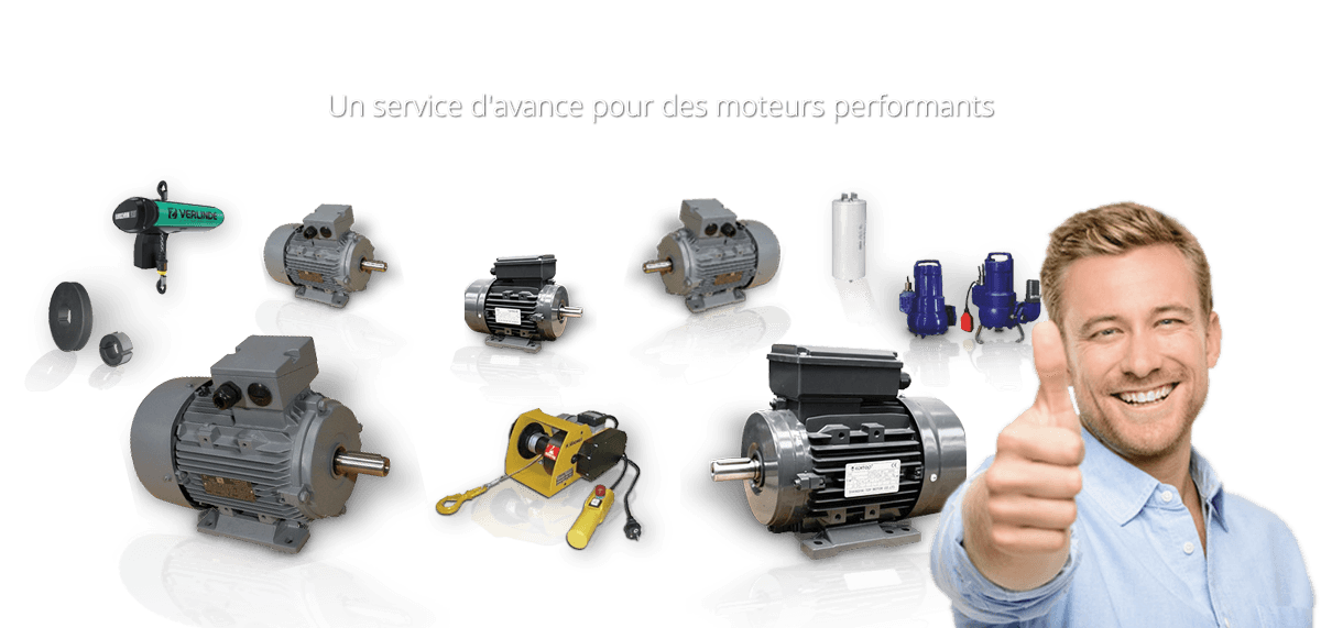 Moteurs Performants